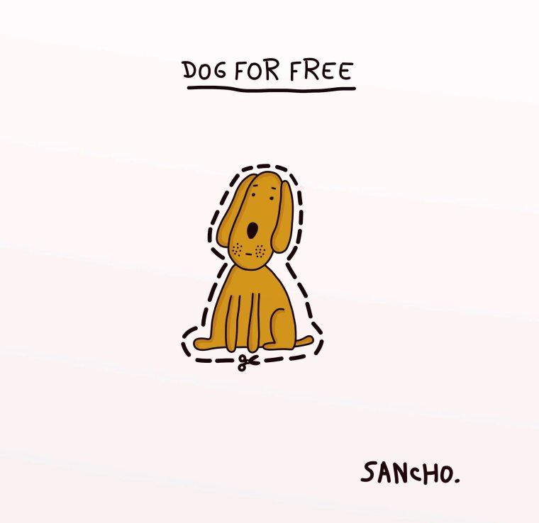 Dogforfree