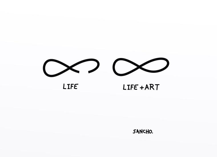 LIFE PLUS ART