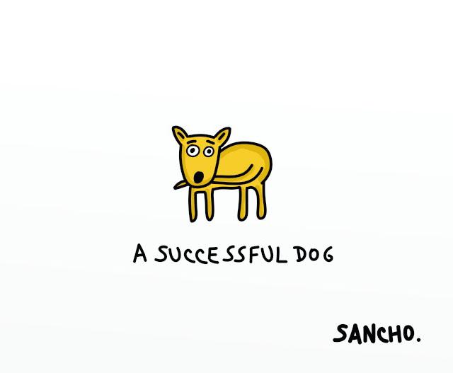asuccessfuldog