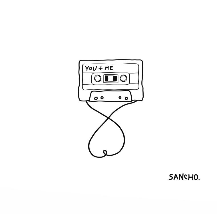 cassettelove