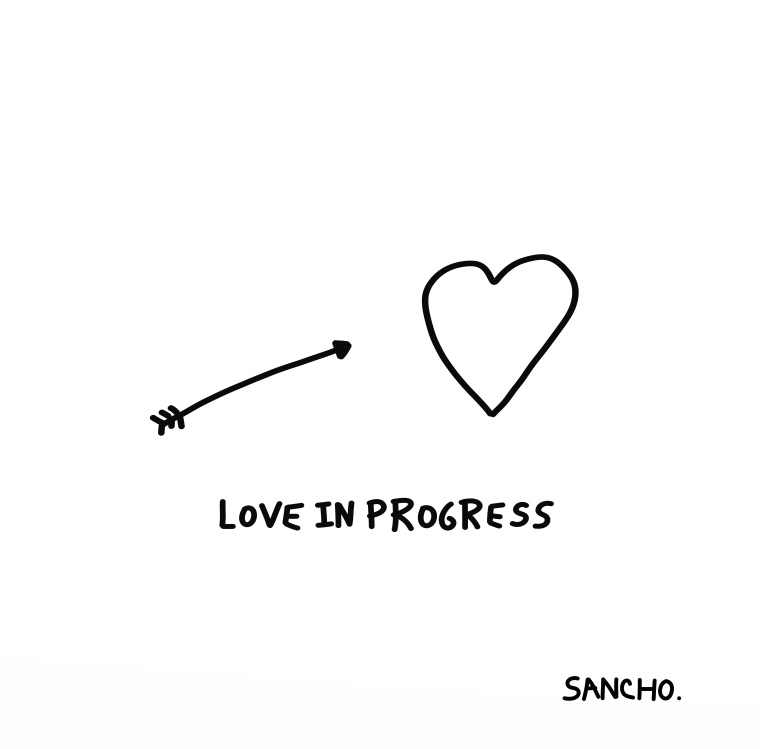 loveinprogress