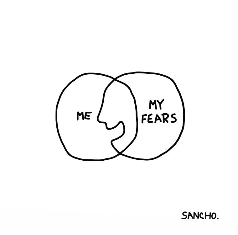 MYFEARS