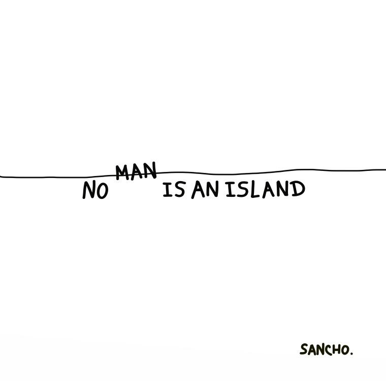 NOMANISANISLAND