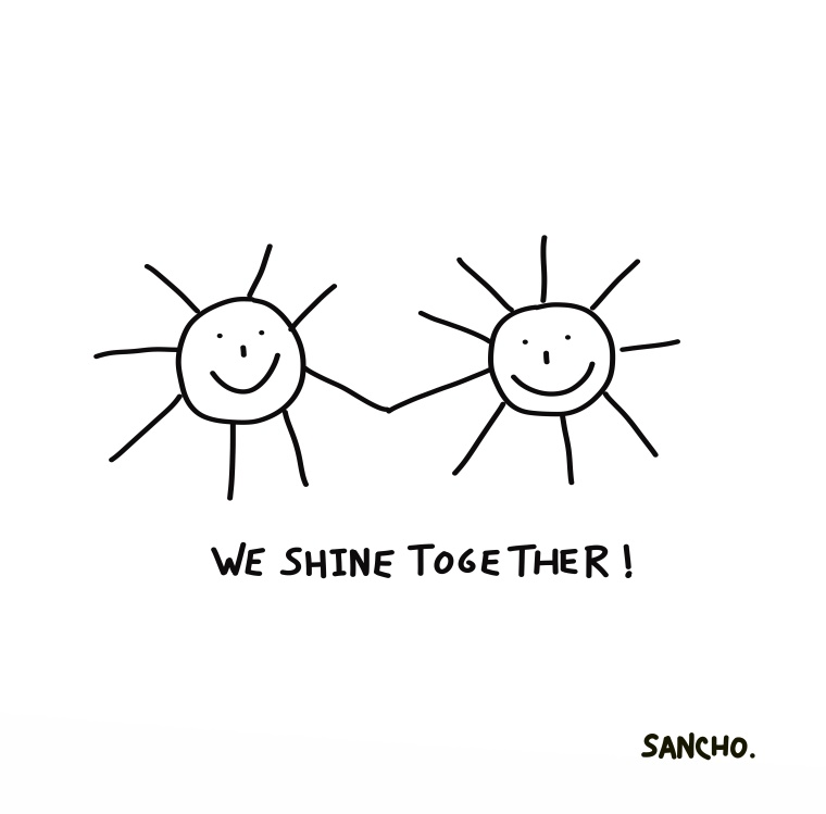 SHINEtogether
