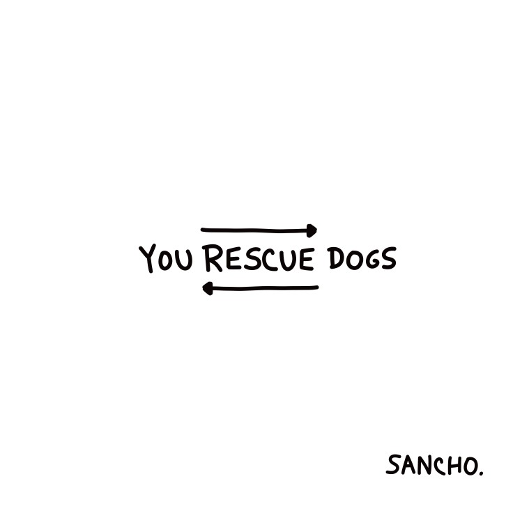 RESCUEDOGS